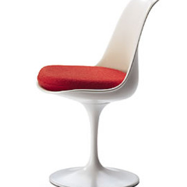 Vitra Design Museum - Tulip Chair (miniature)