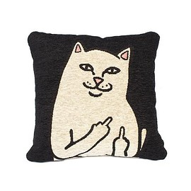 RIPNDIP - Lord Nermal Granny Pillow