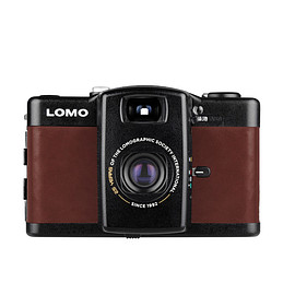 Lomography - 25th Anniversary Edition LC-A+