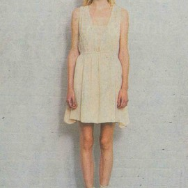 girl. by Band of Outsiders - alana dress