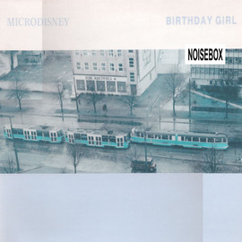 Microdisney - Birthday Girl