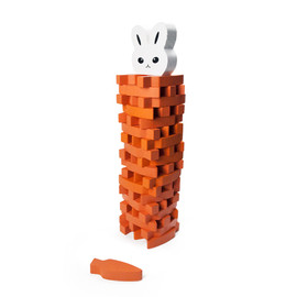 KIKKERLAND - STACK THE CARROT