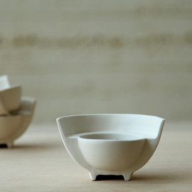 ONEandMANY - Hand made ceramic bowl
