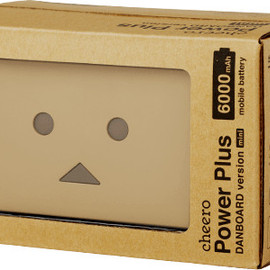 cheero - Power Plus DANBOARD version -mini-