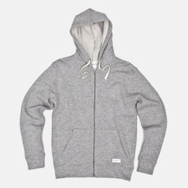 Saturdays Surf NYC - JP Fullzip Hoodie