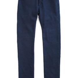AUGUSTE PRESENTATION - 5pk denim pants slim straight