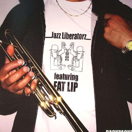 Jazz Liberatorz - Backpackers