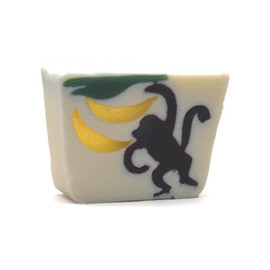 PRIMAL ELEMENTS - Aromatic mini soap / monkey