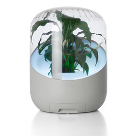 ANDREA - Air Purifier  (White)   by Mathieu Lehanneur