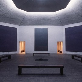 Mark Rothko - Rothko Chapel