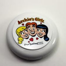 Mac Cosmetics - Archie's Girls Collection