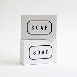 THE - soap