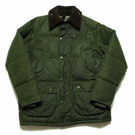 Barbour - Down Jacket