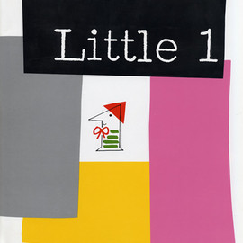 Ann Rand, Paul Rand - Little 1