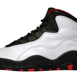 NIKE - Air Jordan 10 Retro Chicago