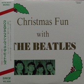 The Beatles - Christmas Fun with THE BEATLES