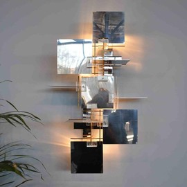 Gaetano Sciolari - wall light