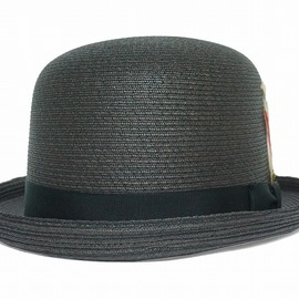 NEW YORK HAT - Sewn Derby