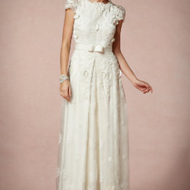 BHLDN - Rococo Gown wedding dress
