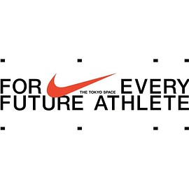 原宿 VACANT - FOR EVERY FUTURE ATHLETE – THE TOKYO SPACE