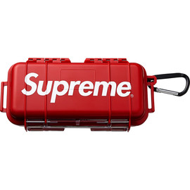 Supreme - Pelican Case(Red)