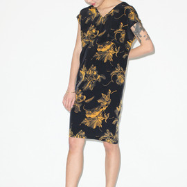 No.6 - No.6 Jungle Pocket Dresses