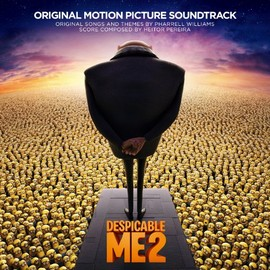 Various Artists - Despicable Me 2: Original Motion Picture Soundtrack