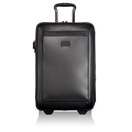 TUMI - 35020 CFX Collection 「Carbon Fiber Silverstone International Carry-One」