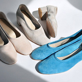 Maryam Nassir Zadeh Shoes - Suede Pumps