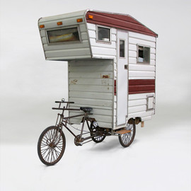 I really want one of these little campers