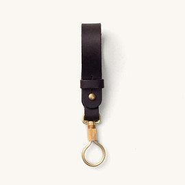 Tanner Goods - Key Ring Lanyard