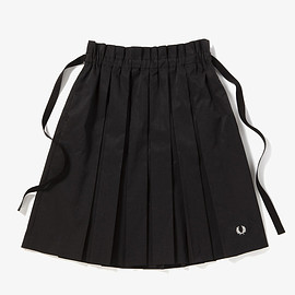 FRED PERRY - Pleated Skirt
