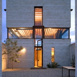 "Olson Kundig Architect - ""Outpost"", Idaho, USA"