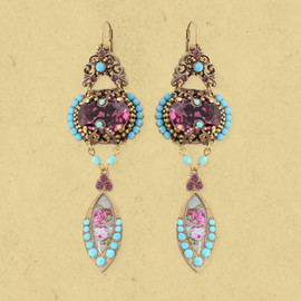 Michal Negrin - accessory Michal Negrin