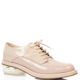 SIMONE ROCHA - Patent Leather Brogue