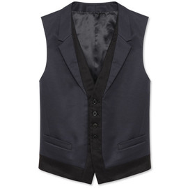 Neil Barrett - Taxied Vest