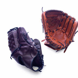 COACH - Baseball Glove