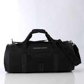 PORSCHE DESIGN, adidas - M Easy Teambag - Black