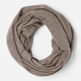 Everlane - The Infinity Scarf (Tan)