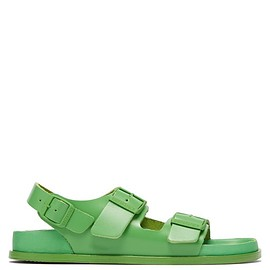 Birkenstock 1774 - Milano buckle-strap leather sandals