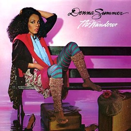Donna Summer - The Wanderer