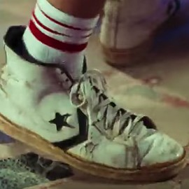 CONVERSE - Call Me By Your Name Chuck Taylors
