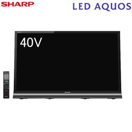 SHARP - AQUOS LC-40J9B
