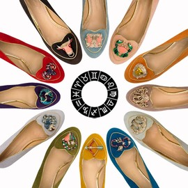 Charlotte Olympia - Cosmic Collection