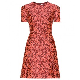 Erdem - AUBREY JACQUARD DRESS