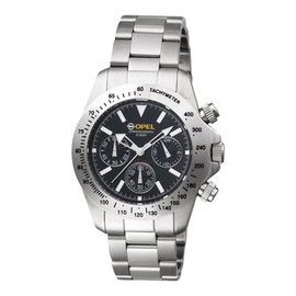 OPEL - Opel Men's Chronograph Watch (OCR)