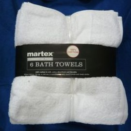 martex - Bath Towels