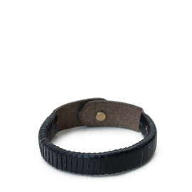 Whitehouse Cox - ホワイトハウスコックス | S1249 WRAP BRACELET / VINTAGE BRIDLE LEATHER