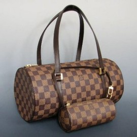LOUIS VUITTON - Louis Vuitton Damier Papillon 30