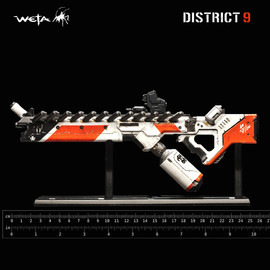 WETA - DISTRICT9:ASSAULT RIFLE